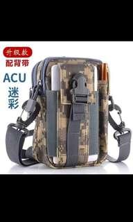 Tactical Organizer Bag