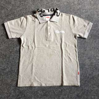 Supreme polo shirt