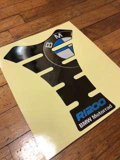 BMW R1200 Tank Sticker
