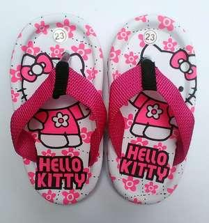 Grosir sandal anak karakter lucu
