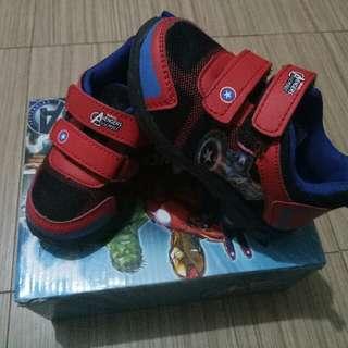 Kids Avenger Shoes
