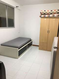 Common room for rent in Khatib/Yishun