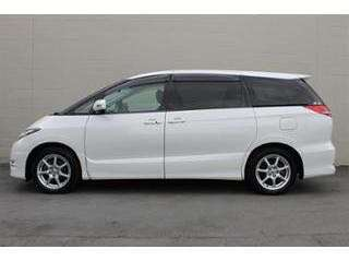 Airport / Land Transfer (Toyota Estima 7 Seater)
