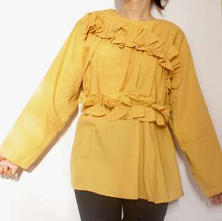 Shopatalen blouse (new with tag)