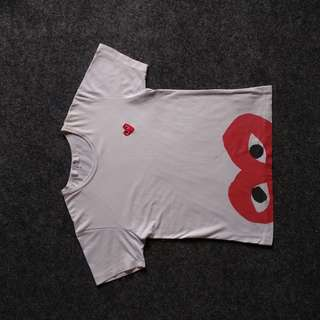 Play cdg tees