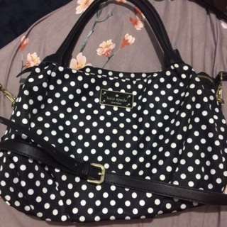 Repriced: Kate and Spade Bag