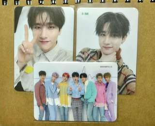 < READY STOCK > Monsta X THE CONNECT