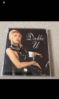 Cd box 4 - Double U