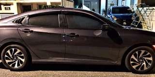 Sambung Bayar Honda Civic 1.8