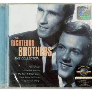 The Righteous Brothers The Collection CD (Imported)