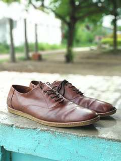 Fredperry shoes