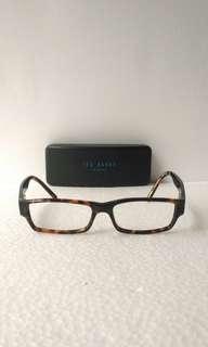 "Kacamata Optical Ted Baker ""Metropolitan II"" unisex ori"