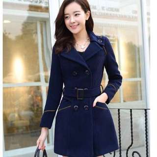 [PO] Autumn & winter coat