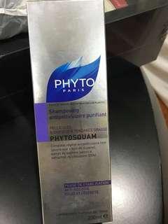 Baru Phyto Paris Phytosquam