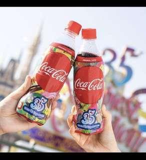 日本迪士尼可口可樂限量精品