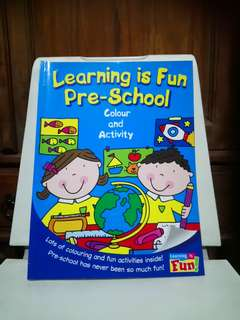 BN Kids Learning Book