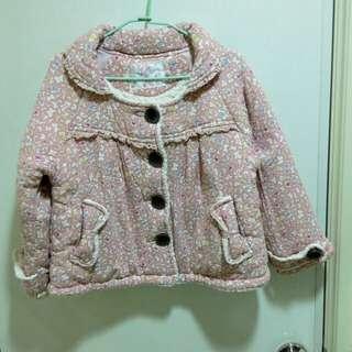 🚚 保暖外套