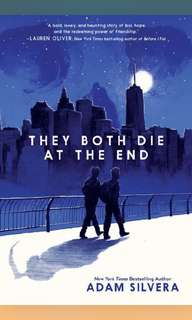 [ebook] They Both Die at the End