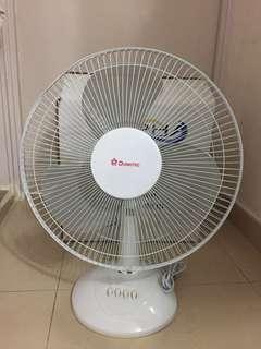 全新超涼16吋座枱風扇