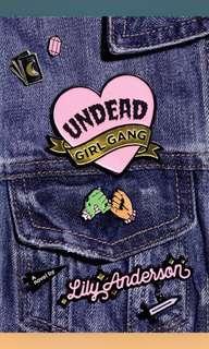 [ebook] Undead Girl Gang
