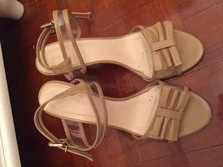高跟涼鞋 made in Italy 🇮🇹
