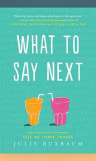 [ebook] What to Say Next