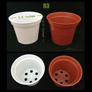 R3 pots