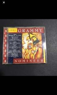CD Box 4 - 1997 Grammy Nominees