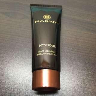 HARNN Mystique Bergamot Lavender Shampoo