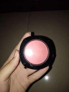 Blush On Pink