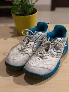 Forza Badminton Shoe (Sepatu bulu tangkis) size 44 US 10