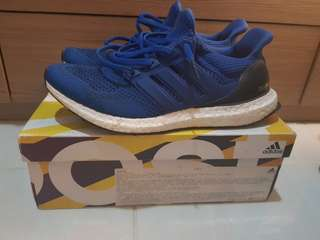 ULTRABOOST 1.0 ROYAL BLUE