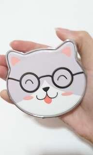 Cute pocket mirror