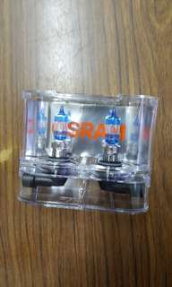Osram night breaker hb3 bulb