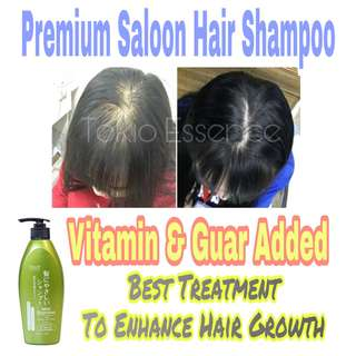 Hair Vitamin