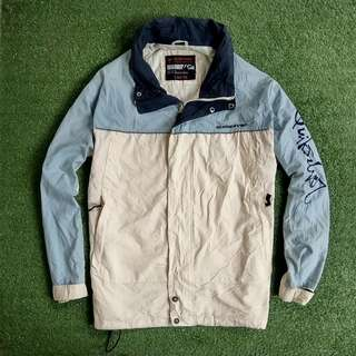 Quik Silver Outdoor Jacket