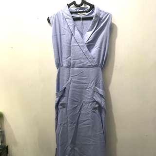 Kloh-ting dress
