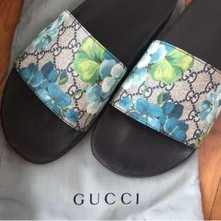 Gucci slides original