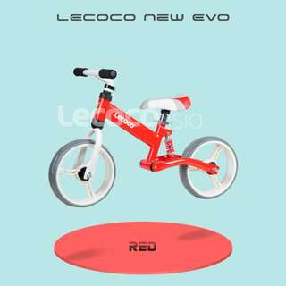 Lecoco EVO Plus Series