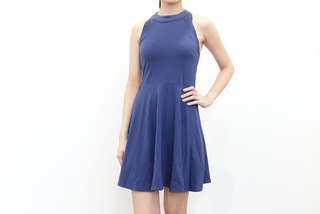 Halter neck dress at $4 mailed