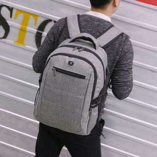 BACKPACKS! (WITH USB)