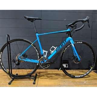 Giant Defy Alux - Road Bike