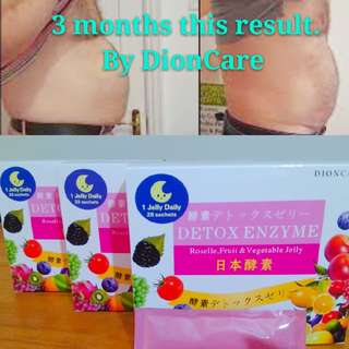 Roselle Fruit slimming