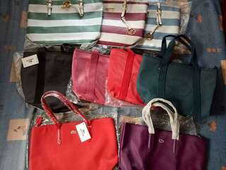 BRAND NEW BAGS SALE