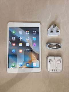 iPad mini, 4G+wifi, Original