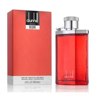 DUNHILL DESIRE EDT FOR MEN