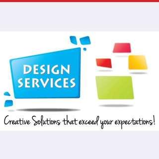 Accept design service
