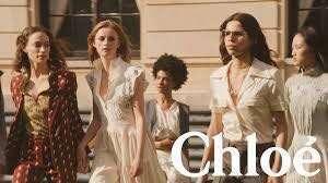 巴黎Chloe專門店代購