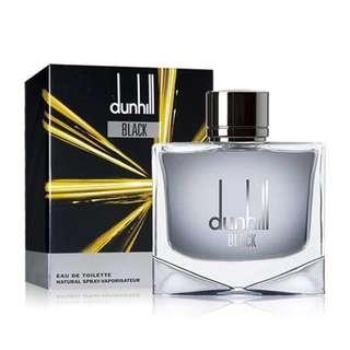 DUNHILL BLACK EDT FOR MEN 100ML