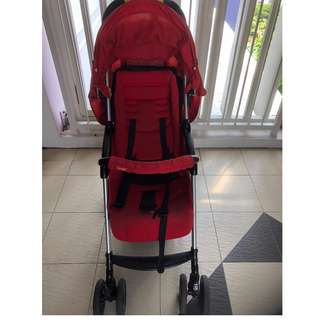 Baby Stroller. Move out sale. Very good condition baby stroller, rarely used.